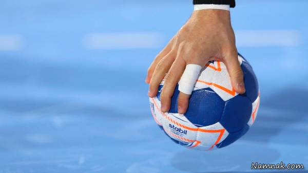 قواعد كرة اليد