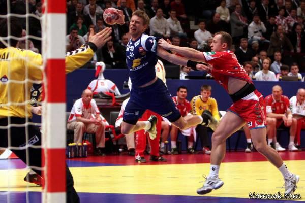 رياضة كرة اليد