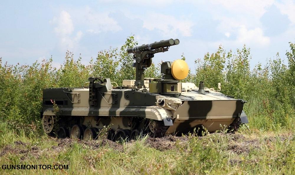 1576956339 243 Khrizantema ؛ الدبابات الروسية هنتر أكو وب