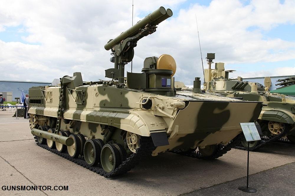 1576956339 443 Khrizantema ؛ الدبابات الروسية هنتر أكو وب