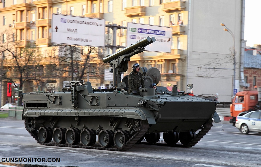 1576956339 595 Khrizantema ؛ الدبابات الروسية هنتر أكو وب