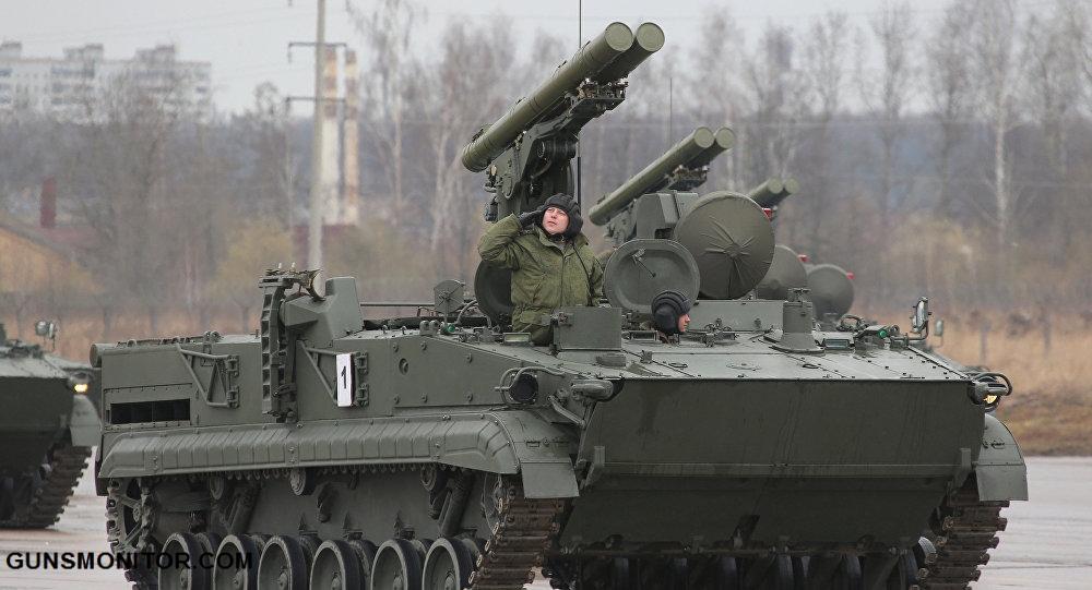1576956339 759 Khrizantema ؛ الدبابات الروسية هنتر أكو وب