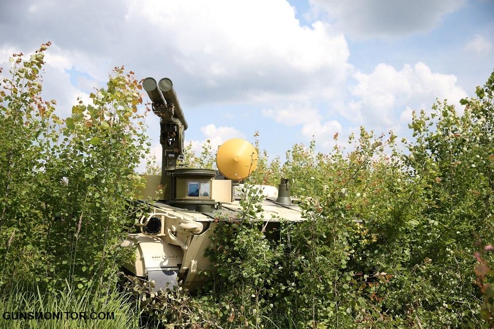 1576956339 959 Khrizantema ؛ الدبابات الروسية هنتر أكو وب