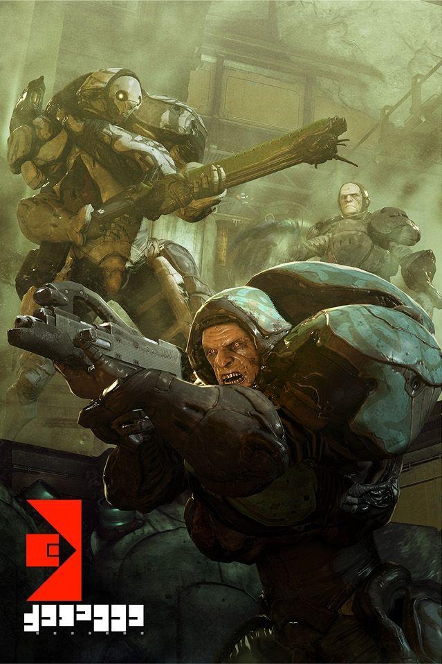 موسوعة لعبة Warframe - مقالات اللعبة