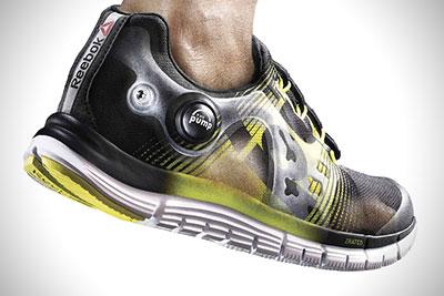 أحذية ريبوك