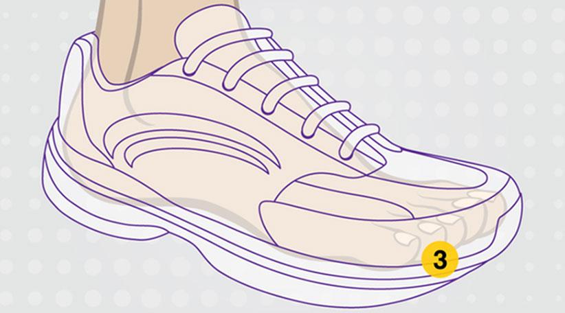 شراء أحذية المشي لمسافات طويلة للرجال