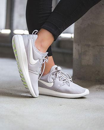 نموذج حذاء نايك