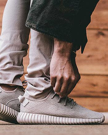 أحذية المشي لمسافات طويلة للرجال