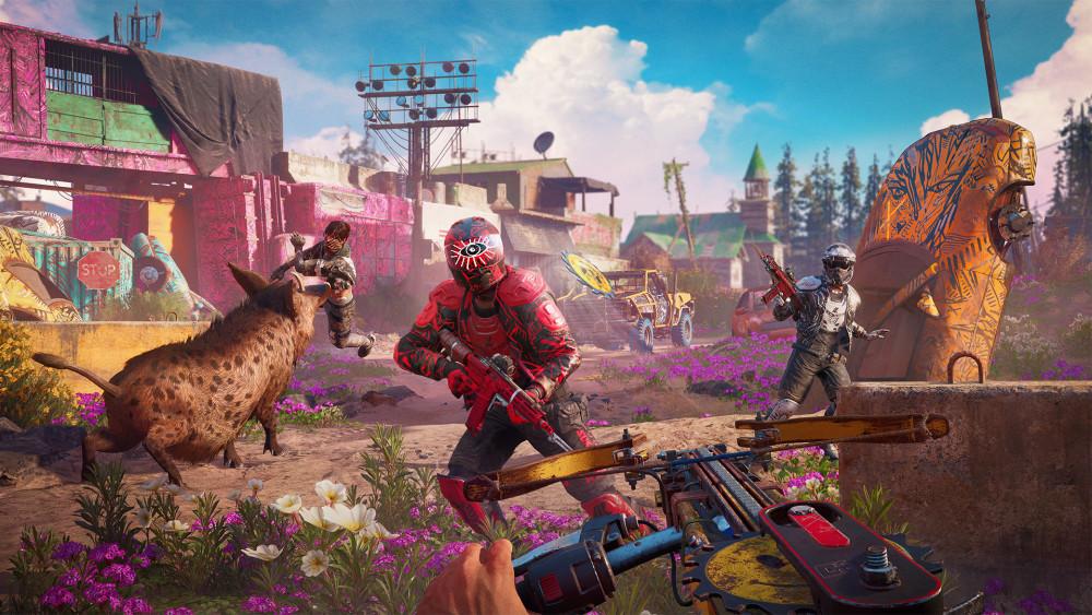 1577067524 57 معاينة لعبة Far Cry New Dawn أكو وب