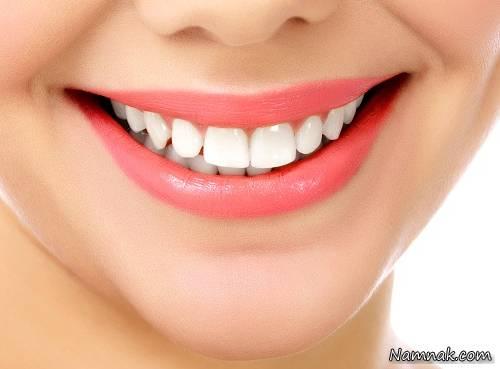صحة الأسنان مع فقدان الوزن