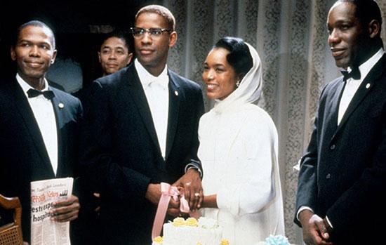 Malcolm X Movie العنوان الأصلي: Malcolm X
