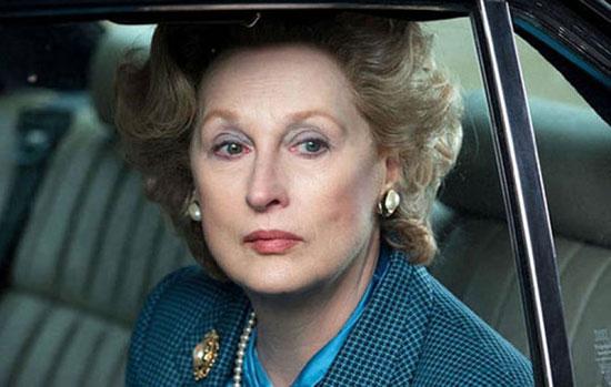 Iron Lady Movie العنوان الأصلي: Iron Lady