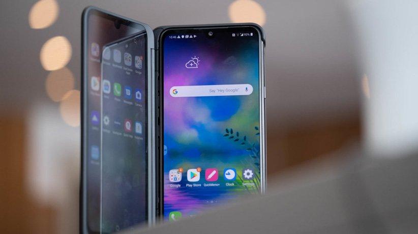 هاتف أندرويد 2019