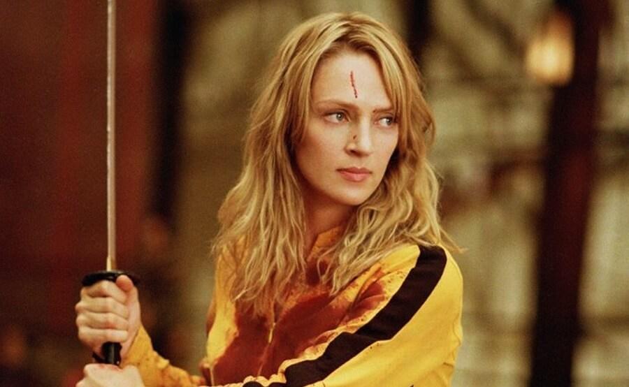 """أفلام Uma Thurman / Kill Bill """"width ="""" 770 """"height ="""" 474"""