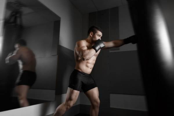 أفضل تمارين الملاكمة