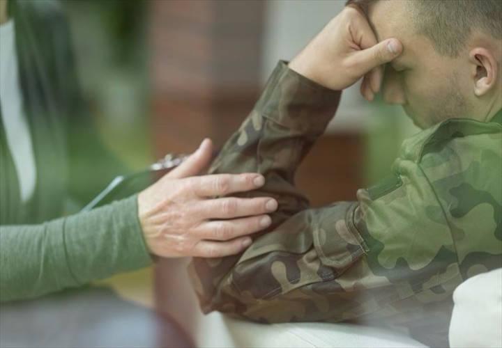برنامج علاج اضطراب الشخصية المتعددة