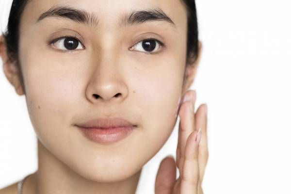 صحة الجلد اليابانية