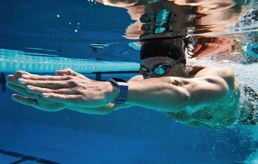 دروس السباحة