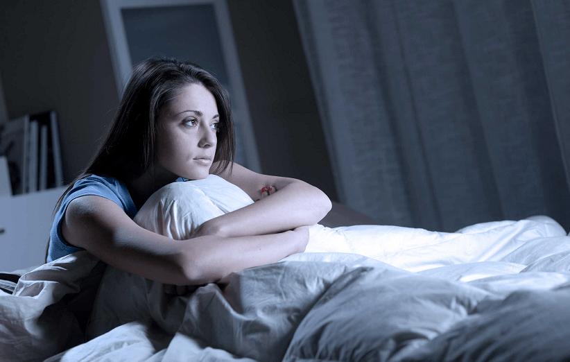 النوم السيئ من آثار الحرارة