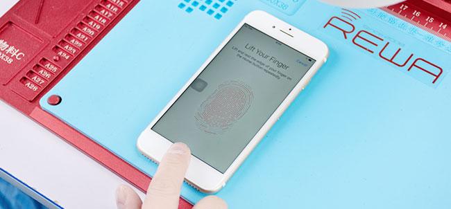 1577958064 883 اي فون 7 اللمس معرف إصلاح الأجهزة أكو وب