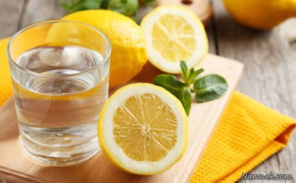خصائص عصير الليمون للصحة وفقدان الوزن