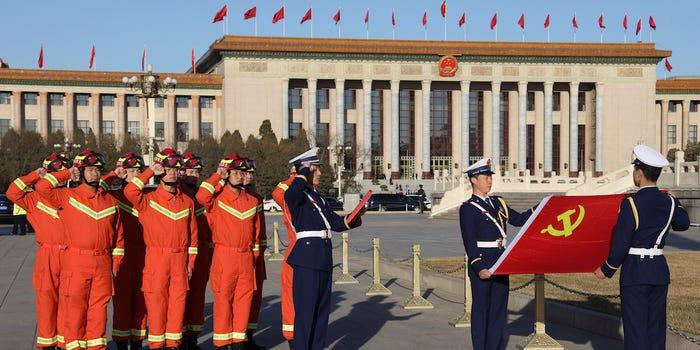 تحقيق السينما الصينية في السنوات الأخيرة ؛ الرقابة وانتشار الفكر الشيوعي! + الصور