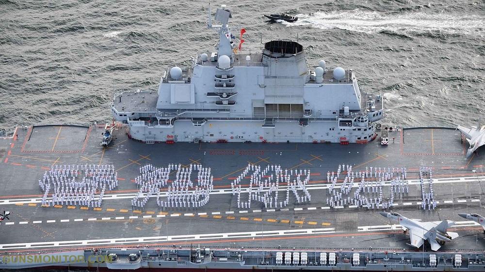 1578819114 236 قصة أول سفينة للطائرات في الصين ؛ من المأكولات البحرية أكو وب