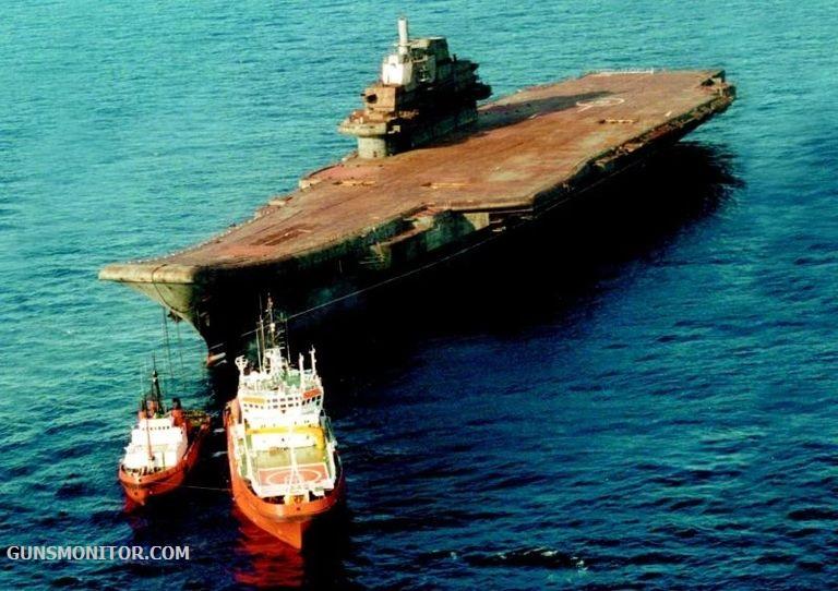 1578819114 653 قصة أول سفينة للطائرات في الصين ؛ من المأكولات البحرية أكو وب