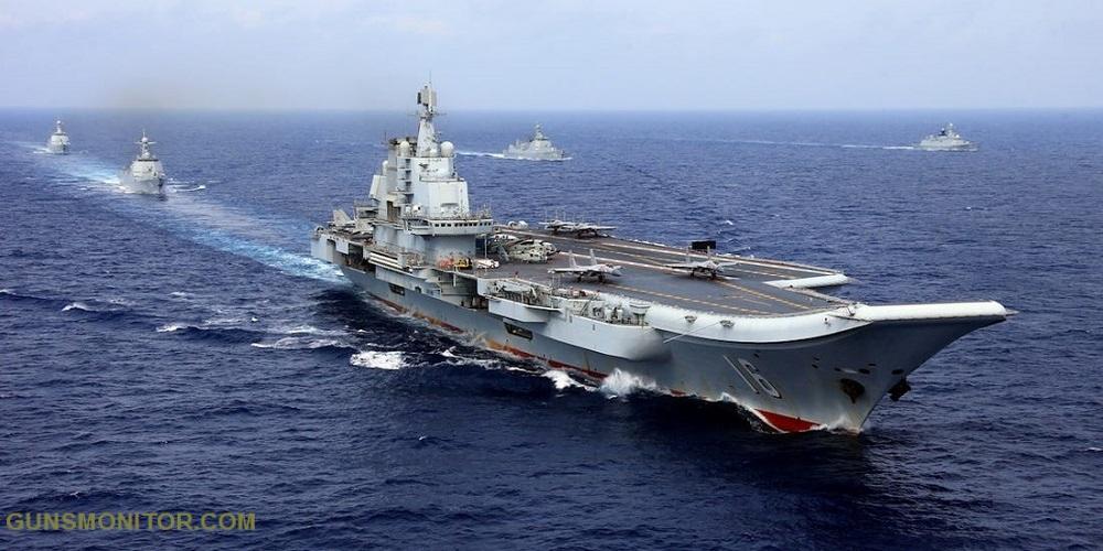 1578819114 94 قصة أول سفينة للطائرات في الصين ؛ من المأكولات البحرية أكو وب