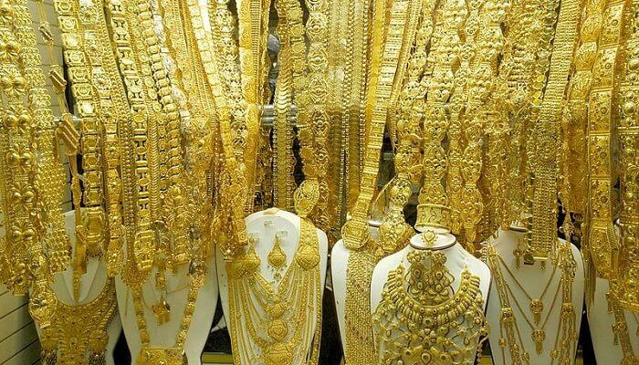 دبي الذهب
