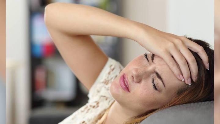 مضادات الاكتئاب - الصداع هو واحد من الآثار الجانبية لل MAOIs