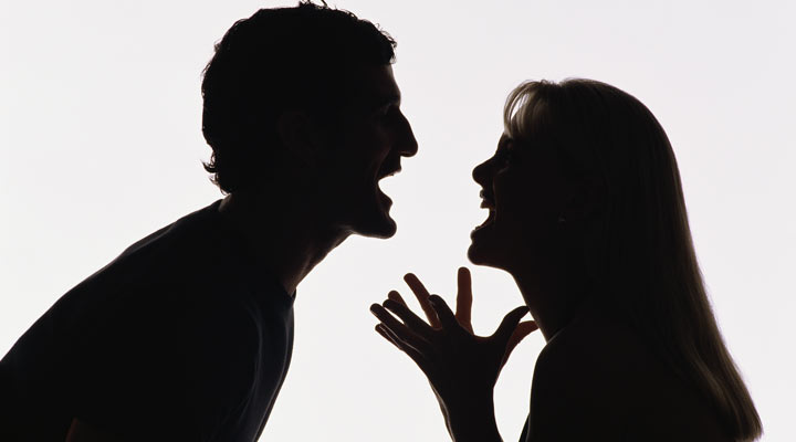 العلاقات المدمرة