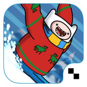 التزلج-صفر مغامرة مرة