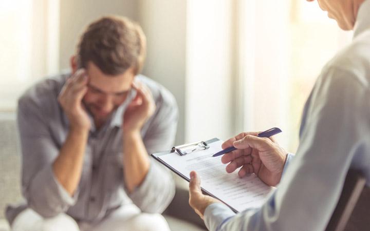 طرق لعلاج اضطراب التوتر الحاد