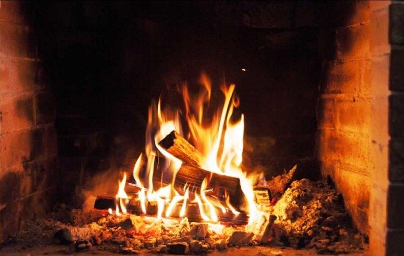 مضاعفات حرارة الخشب
