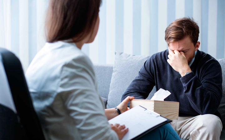 علاج الاكتئاب ليس التزامًا مدى الحياة