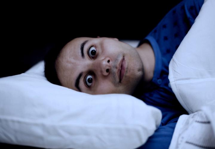 الأرق - اضطرابات النوم