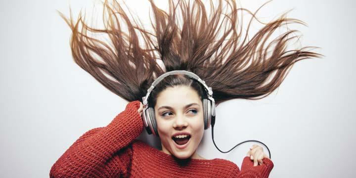 تأثير الموسيقى على تحسين عقلية الناس - الفوائد الغريبة للموسيقى من أجلك