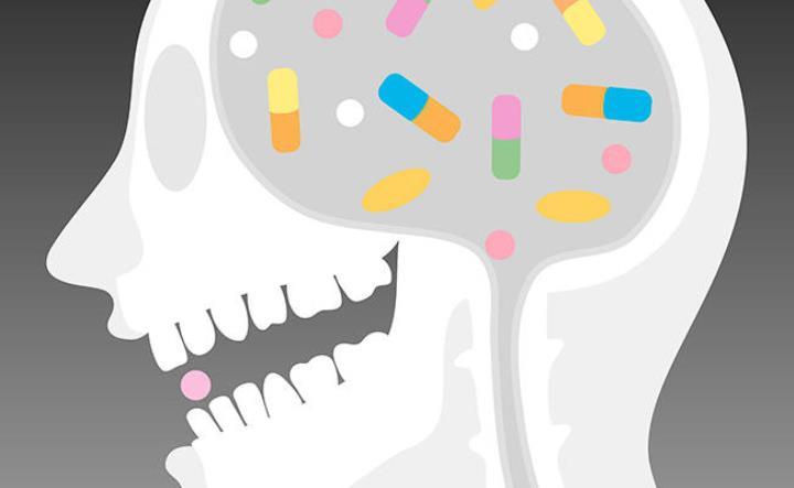 مضادات الاكتئاب