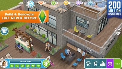 1580779788 70 لعبة The Sims ™ FreePlay أكو وب