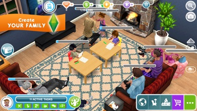 1580779789 892 لعبة The Sims ™ FreePlay أكو وب