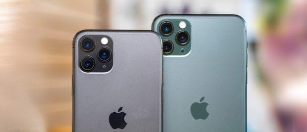 أفضل الهواتف الرائدة لعام 2019