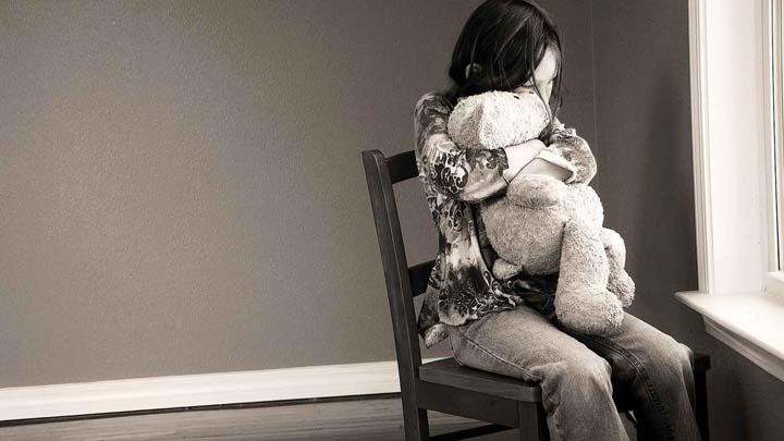 اكتئاب الطفولة