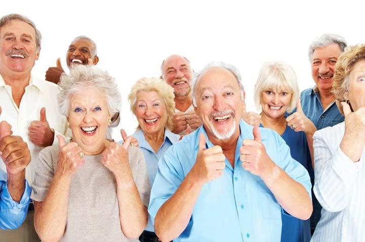 الاكتئاب لدى كبار السن - سعيد المسنين