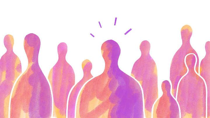 دعم أولئك الذين لديهم قلق اجتماعي - قلق اجتماعي لدى الموظفين