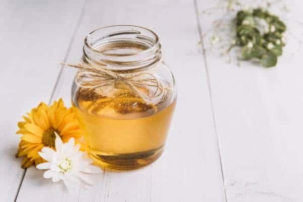 العسل لبشرة الوجه