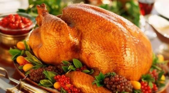 تخلص من هذه الرائحة الكريهة من الدجاج