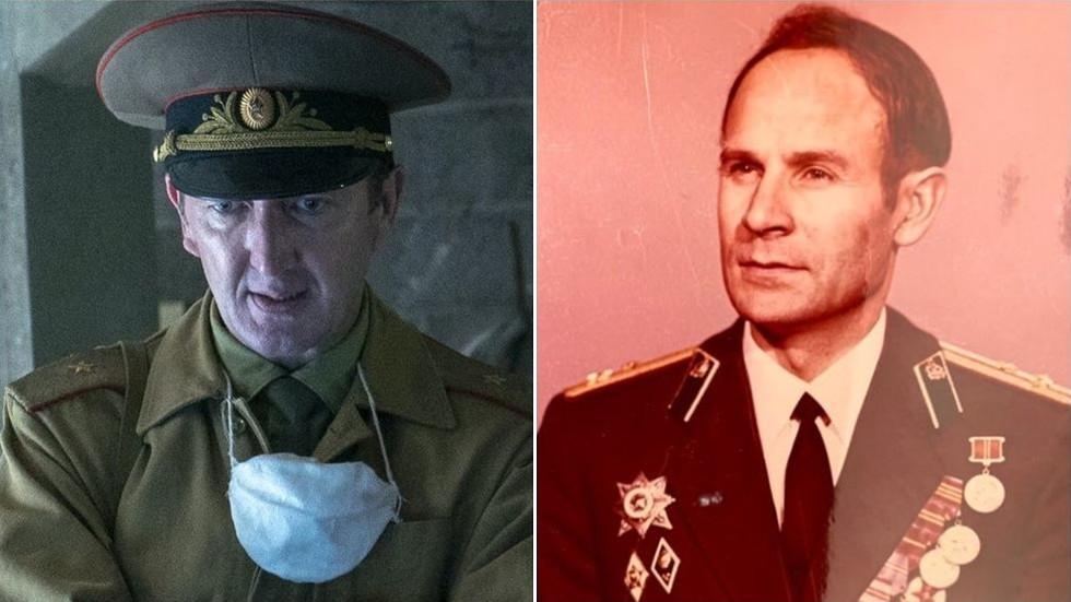 الجنرال تاراكانوف