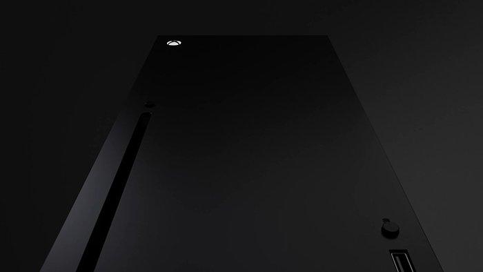 أجهزة إكس بوكس سلسلة X وحدة التحكم