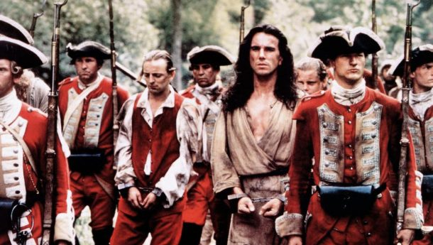 The Last of the Mohicans - The Last of Mohicans